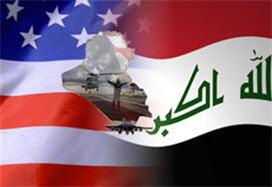 توافقنامه امنیتی امریکا با عراق